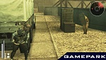 Скриншот Metal Gear Solid: Portable Ops (PSP), 1