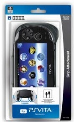 Grip Attachment (PSVITA)