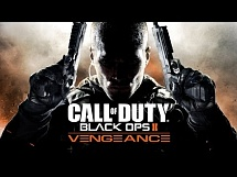 Call of Duty. Black Ops 2 Vengeance (PC)