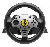Руль Thrustmaster Ferrari Challenge Racing Wheel + педали