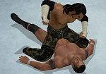 Скриншот WWE SmackDown vs. Raw 2009 (Wii), 1