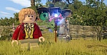 Скриншот LEGO the Hobbit (PS4), 2