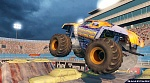 Скриншот Monster Jam: Path of Destruction (PS3), 1