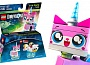 LEGO Dimensions Fun Pack - Lego Movie (Unikitty, Cloud Cuckoo Car)