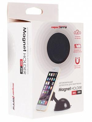 Автомобильный держатель для смартфонов Smarterra Magnet Holder MH500
