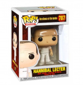 Фигурка Funko POP Silence of Lambs – Hannibal (41965)