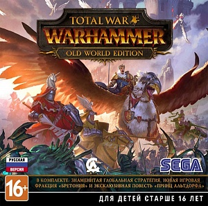Total War: Warhammer Old World Edition (PC-Jewel)