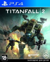 TitanFall 2 (PS4) (GameReplay)