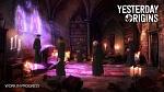 Скриншот Yesterday Origins (PS4), 2