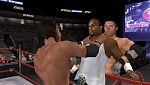Скриншот WWE SmackDown! vs. RAW 2009(PSP), 4