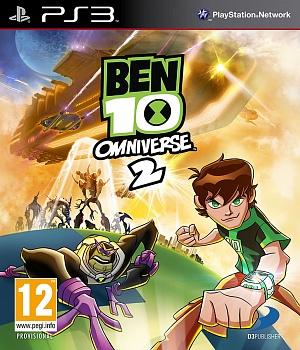 Ben 10: Omniverse 2 (PS3)