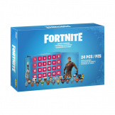 Фигурка Funko Advent Calendar – Fortnite 24pc (PSH)