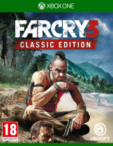 Far Cry 3. Classic Edition (Xbox One)