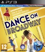 Dance on Broadway (PS3) (GameReplay)