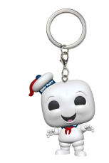 Брелок Funko POP Ghostbusters – Stay Puft
