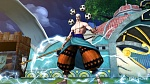 Скриншот One Piece: Pirate Warriors 2 (PS3), 3