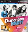 Скриншот PS Move Starter Pack + DanceStar Party (PS3), 1