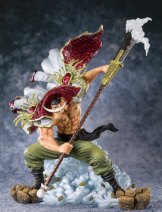 Фигурка Figuarts Zero One Piece – Edward Newgate: Whitebeard Pirates Captain (57671-2)