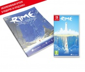 RiME + Artbook (Nintendo Switch)