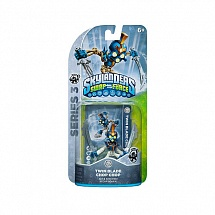Skylanders Swap Force. Twin Blade Chop Chop