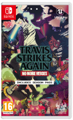 Travis Strikes Again: No More Heroes (Nintendo Switch)