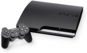 "PlayStation 3 320Gb ""В"" (GameReplay)"