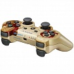 Скриншот Controller Wireless Dual Shock 3 God of War, 2