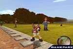Скриншот Wallace and Gromit 'Curse of Were-Rabbit (PS2), 5