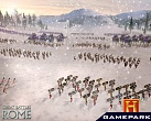 Скриншот History Channel: Great Battles of Rome, 4