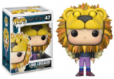 Фигурка Funko POP Harry Potter – Luna Lovegood w/ Lion Head