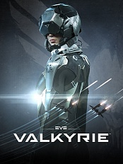 Eve Valkyrie VR (PS4) (GameReplay)