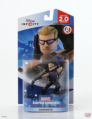 Disney Infinity 2.0: Hawkeye