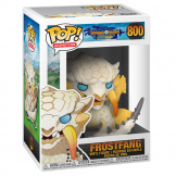 Фигурка Funko POP Monster Hunter – Frostfang (46939)