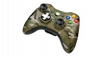 Скриншот Controller Wireless Camouflage (XboxOne), 1