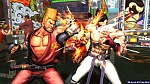 Скриншот Street Fighter x Tekken (Xbox 360), 8