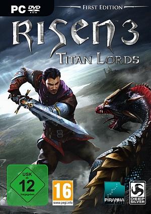 Risen 3: Titan Lords (PС)