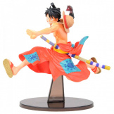 Фигурка One Piece Battle Record Collection – Monkey.D.Luffy (BP16308P)