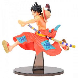 Фигурка One Piece Battle Record Collection – Monkey.D.Luffy (BP16308P)