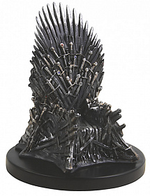 Фигурка Game of Thrones – Iron Throne (10 см.)