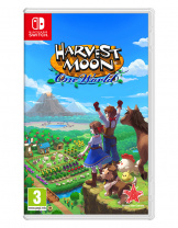 Harvest Moon – One World (Nintendo Switch)