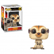 Фигурка Funko POP Disney: The Lion King – Timon