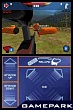 Скриншот Paintball Max'd: Greg Hastings (DS), 5