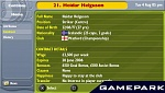 Скриншот Football Manager Handheld, 8