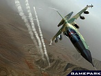 Скриншот Ace Combat: the Belkan War, 2