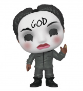Фигурка Funko POP The Purge – Wvng God (Anarchy)