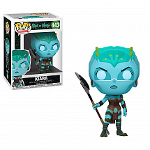 Фигурка Funko POP! Vinyl: Rick & Morty: Keara 35594