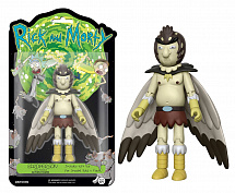 Action Figure: Rick & Morty: Bird Person