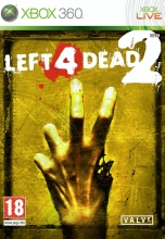 Left 4 Dead 2 (Xbox 360) (GameReplay)