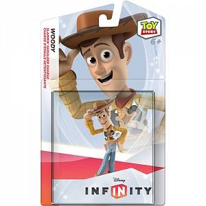 Disney Infinity: Woody