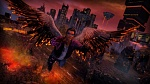 Скриншот Saints Row IV: Re-Elected (PS4), 2